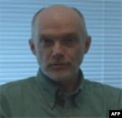 Dr. Brajan Anderson, vođa projekta AMPERE