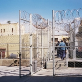 Of the 5,500 prisoners currently housed at San Quentin, 300 enroll in the Prison University Project each semester.