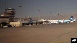 رئیس جمهور غنی دستور داده است تا بست ریاست میدان هوایی به اعلان سپرده شود
