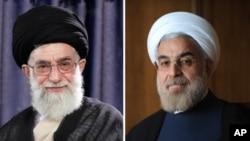 رهبران ایران گفته اند که تهران به توافق هستهای پابند و وفادار میماند