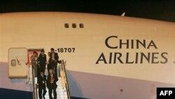Trung Quốc cấm các hãng hàng không trả thuế khí thải carbon cho EU
