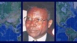 Rewards For Fugitives: Felicien Kabuga