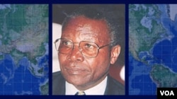 Rewards For Fugitives: Felicien Kabuga