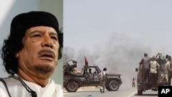Kadhafi mort, les leaders mondiaux saluent le début d'une ère nouvelle en Libye