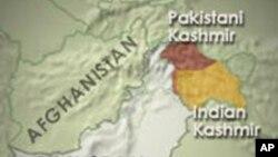 واشنګټن پوسټ: د افغانستان د جګړې ستونزه هندوستان، پاکستان او کشمیري دي