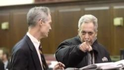 Seymour-Hoffman : tres arrestos