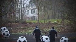 تب جام جهانی در زوریخ