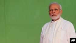 Perdana Menteri India Narendra Modi mengadakan kunjungan ke Jepang, mulai Sabtu (27/10).