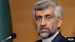 El negociador nuclear iraní, Saeed Jalili, habría enviado una carta a los cinco miembros permanentes del Consejo de Seguridad de la ONU y Alemania.