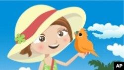 ساؤنڈ ویژن: بچوں کی تربیت کے لیے ویب سائٹ