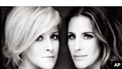 "Dvije ""Dixie Chicks"" osnovale duo Court Yard Hounds i izdale album prvijenac"