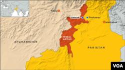 Jamrud, Pakistan