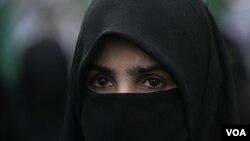 Pemerintah Belanda Akan Berlakukan Larangan Terbatas pada Pakaian Penutup Wajah