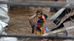 ဖိလစ္ပိုင္ေတာင္ပိုင္း အပူပိုင္းေဒသမုန္တိုင္းဒဏ္သင့္လို႔ ၁၃၃ ဦးေသဆံုး