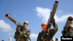 The worst violations of human rights were committed by the Al-Shabaab terrorist group.