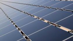 Udaba lwamandla kagetsi awe solar siluphiwa nguMark Peter Nhambe