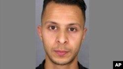 巴黎恐怖袭击主要嫌疑人沙拉·阿布德斯拉姆