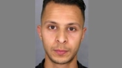 Designation of Salah Abdeslam