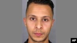 Salah Abdeslam bị bắt tại Bỉ ngày 18/3 sau hơn 4 tháng đào tẩu.