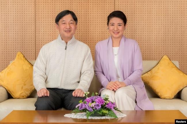 Kaisar Jepang Akihito Resmi Turun Tahta – baranews