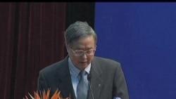 2012-02-15 美國之音視頻新聞: 中國表示對歐元充滿信心