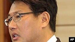 5일 사의를 표명한 김태효 청와대 대외전략기획관. (자료사진)
