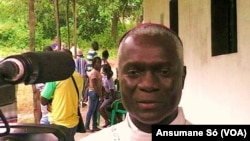 Dom José Camnaté Na Bissign, Bispo de Bissau