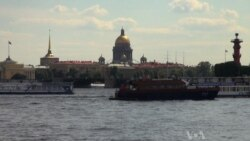 St. Petersburg Tops Moscow as Russia's Leading Tourist Destination