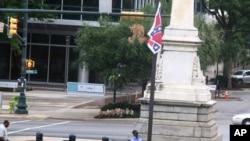 Bendera Konfederasi