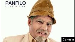"""El actor y comediante Luis Silva interpreta a Pánfilo, el personaje estrella del más popular show de la televisión cubana """"Vivir del Cuento""""."""