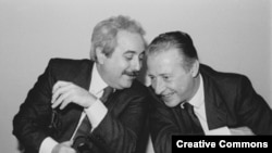 Giovanni Falcone, along with his close friend and colleague, Paolo Borsellino, was instrumental in the successful prosecution of numerous organized crime figures.