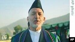 卡尔扎伊以54%得票率领先阿富汗总统大选