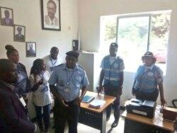 Kilamba tenta policiamento de proximiade - 18:06