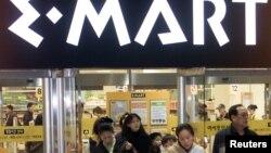 Đây là lần đầu tiên tập đoàn E-mart của Hàn Quốc nới rộng hoạt động tại nước ngoài, từ khi xoay sang Đông Nam Á vào năm 2011, sau khi nỗ lực phát triển hoạt động sang Trung Quốc không mấy thành công.