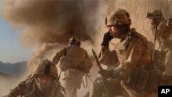 6 سهربازی ئهمهریکایی له ئهفغانسـتان دهکوژرێن