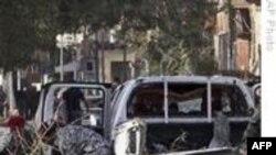 İraqda intiharçı hücumları otuzdan çox adamın ölümü ilə nəticələnib