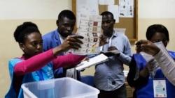 Egos e interesses dificultam criação de Frente Patriótica em Angola -20:28