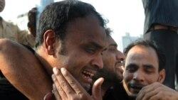 انفجار های مرگبار کراچی را تکان داد