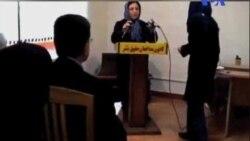 محمد علی دادخواه روانه زندان اوین شد