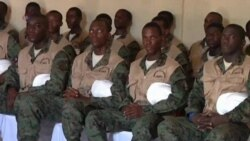 Haiti Moves to Rebuild Army