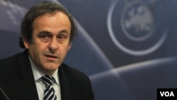 Ông Platini chỉ ra rằng 15 đội Âu châu tại Nga 2018 sẽ bằng với số đội của UEFA tham dự World Cup 1998 ở Pháp, khi đó giải đấu tăng lên 32 đội.