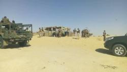 "Mali: France fini tiguiw ""Barkane"" ye djahadits mogo do ouw mine, Gourma marala."