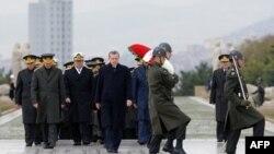 Türkiyənin müxalifət partiyası Ordunun vəzifələrinə dair qanuna dəyişikliklər təklif edib