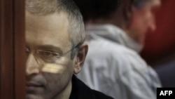 Ходорковский и кампания