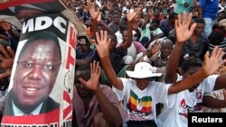 Zimbabwe 2008 Elections in Pictures