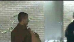 Джорджа Циммермана освободили под залог