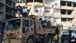 """El jefe de la ONU señaló que los informes de ejecuciones masivas por parte del grupo son """"muy preocupantes""""."""