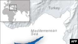 Kiprdə hərbi bazada böyük partlayış baş verib (Yenilənib)