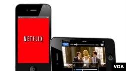 Netflix ya está ofreciendo sus contenidos, trasmitidos en tiempo real desde la red, al iPhone, iPad, televisores y computadores.