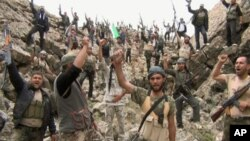 """""""Qurolli muxolif guruhlar esa aslida jinoyatchilar va dindor ektremistlardan iborat"""", - deb hisoblaydi Assad"""